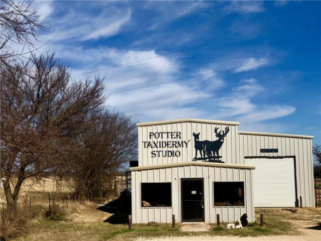11290 W Hwy 36 W, Cross Plains, TX 76443 (MLS #14006728) :: The Tierny Jordan Network