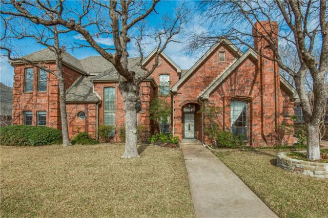 1509 Michael Drive, Bedford, TX 76022 (MLS #14006731) :: Real Estate By Design