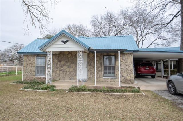 1058 Vz County Road 1810, Grand Saline, TX 75140 (MLS #14006742) :: Real Estate By Design