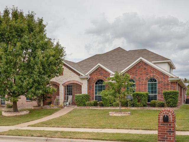 9744 Hickory Street, Frisco, TX 75035 (MLS #14006748) :: Real Estate By Design