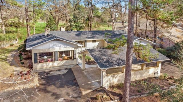 481 Holly Trail E, Holly Lake Ranch, TX 75765 (MLS #14006806) :: RE/MAX Town & Country