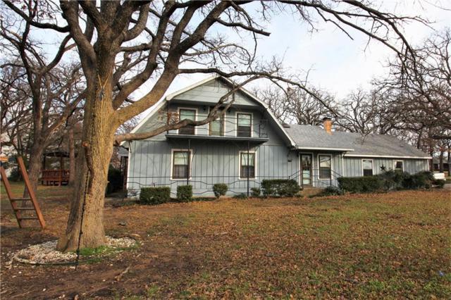 125 Pontiac Drive, Lake Kiowa, TX 76240 (MLS #14006809) :: Kimberly Davis & Associates
