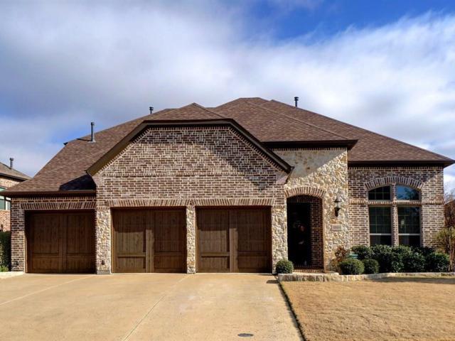 1004 Holston Hills Trail, Roanoke, TX 76262 (MLS #14006860) :: Kimberly Davis & Associates