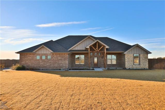 318 Windmill Crossing Road, Ovalo, TX 79541 (MLS #14006862) :: HergGroup Dallas-Fort Worth