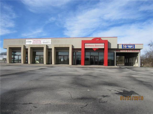 1804 N Us Highway 75, Sherman, TX 75090 (MLS #14006865) :: Real Estate By Design