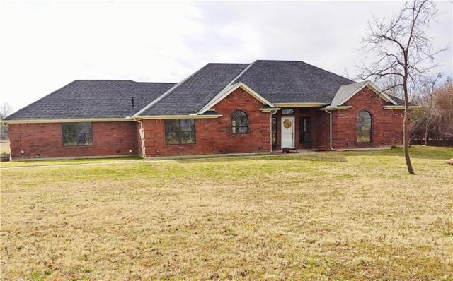 1400 NE 23rd Street, Mineral Wells, TX 76067 (MLS #14006879) :: Van Poole Properties Group