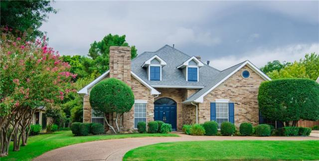 3704 Interlaken, Plano, TX 75075 (MLS #14006894) :: Vibrant Real Estate