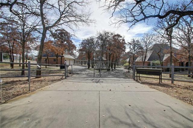 3116 County Road 805B, Keene, TX 76031 (MLS #14006917) :: Kimberly Davis & Associates