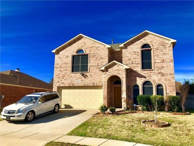 7600 Fallen Antler Place, Arlington, TX 76002 (MLS #14006922) :: The Paula Jones Team | RE/MAX of Abilene