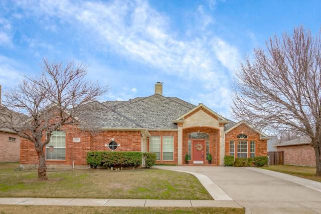 4409 Grassy Glen Drive, Corinth, TX 76208 (MLS #14006928) :: Baldree Home Team