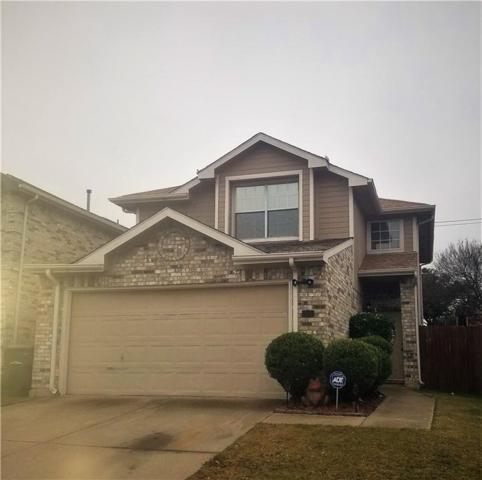 5216 Welbeck Court, Garland, TX 75043 (MLS #14006942) :: Vibrant Real Estate