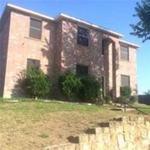 2038 Bentwood Drive, Glenn Heights, TX 75154 (MLS #14006949) :: Van Poole Properties Group