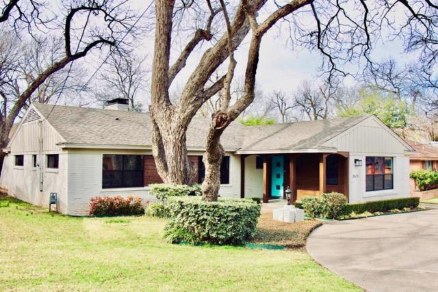 3615 Holliday Road, Dallas, TX 75224 (MLS #14006955) :: Van Poole Properties Group