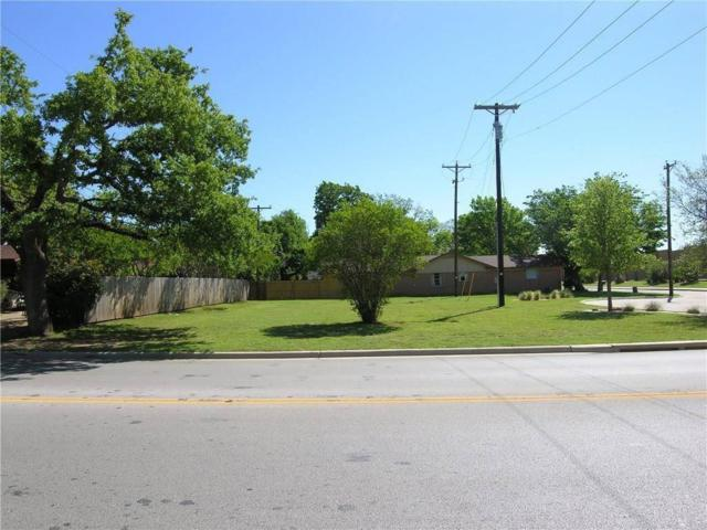452 Plainview Drive, Hurst, TX 76054 (MLS #14006958) :: RE/MAX Landmark