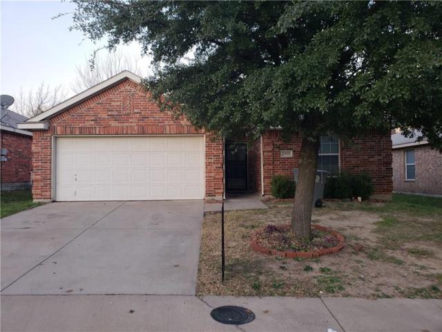 2935 Appaloosa Drive, Dallas, TX 75237 (MLS #14006960) :: Van Poole Properties Group