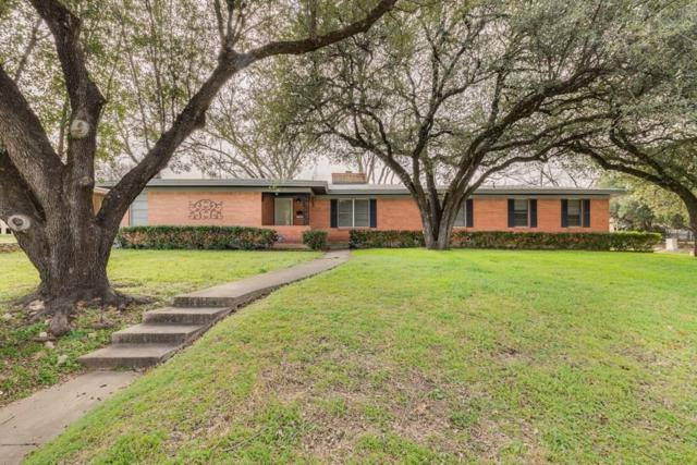 6525 Calmont Avenue, Fort Worth, TX 76116 (MLS #14006992) :: Tenesha Lusk Realty Group