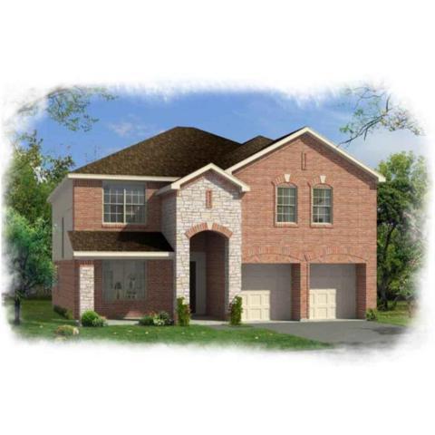 6253 Outrigger Road, Fort Worth, TX 76179 (MLS #14007000) :: Kimberly Davis & Associates