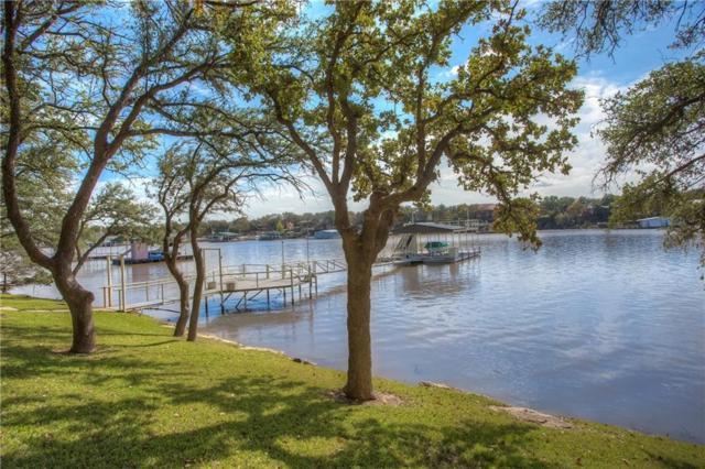 4733 Simmons Lane, Possum Kingdom Lake, TX 76450 (MLS #14007085) :: Robbins Real Estate Group