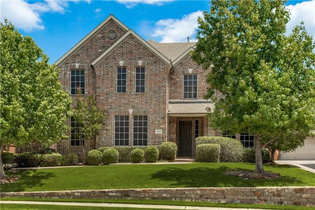 1313 Ashmore Drive, Keller, TX 76248 (MLS #14007090) :: Lynn Wilson with Keller Williams DFW/Southlake