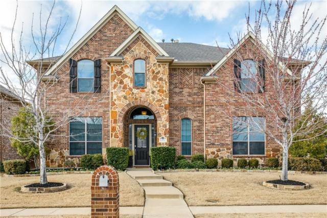 1978 Lewis Crossing Drive, Keller, TX 76248 (MLS #14007098) :: Kimberly Davis & Associates