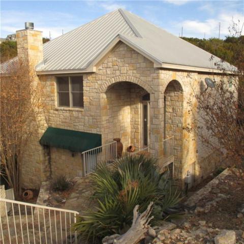200 Broadmoor Court, Possum Kingdom Lake, TX 76449 (MLS #14007111) :: The Real Estate Station