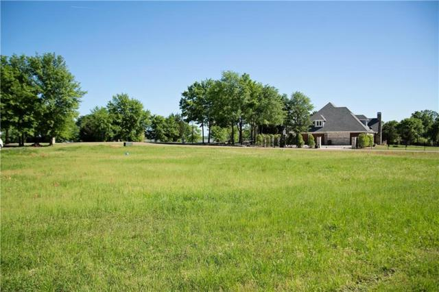 220 Cape Shore Drive, Mabank, TX 75143 (MLS #14007152) :: The Real Estate Station