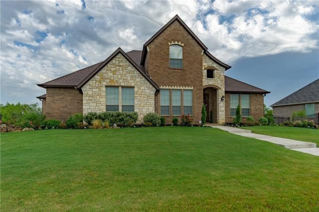 1700 Hudson Drive, Ennis, TX 75119 (MLS #14007160) :: The Real Estate Station
