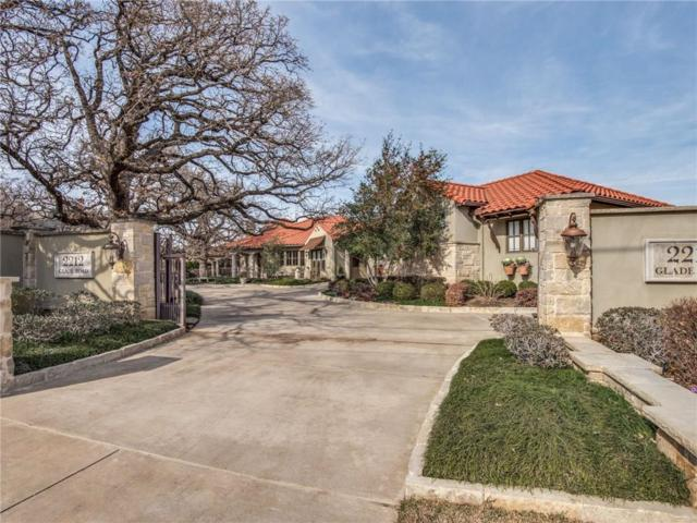 2212 Glade Road, Colleyville, TX 76034 (MLS #14007171) :: The Chad Smith Team