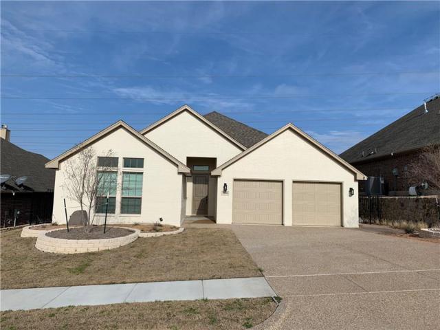 10904 Prestwick Terrace, Benbrook, TX 76126 (MLS #14007182) :: Potts Realty Group