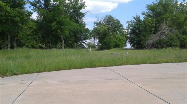 2033 Parkview Drive, Wills Point, TX 75169 (MLS #14007245) :: Robbins Real Estate Group
