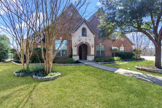 5 Waters Edge Court, Heath, TX 75032 (MLS #14007267) :: Robbins Real Estate Group
