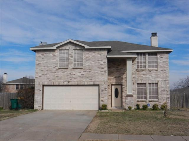 1214 Beatty Drive, Cedar Hill, TX 75104 (MLS #14007272) :: The Paula Jones Team | RE/MAX of Abilene