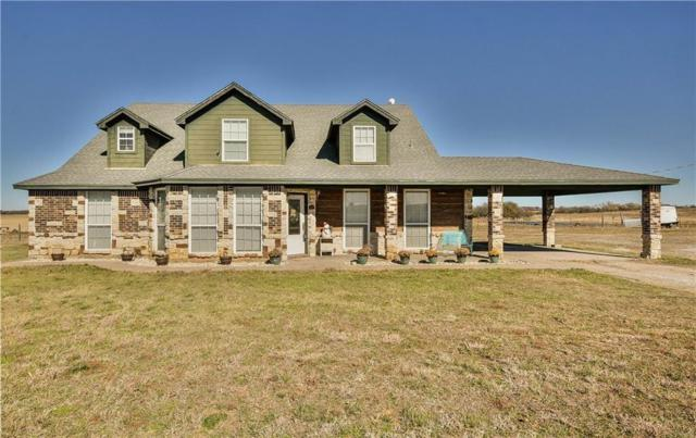 3100 W Fm 4, Cleburne, TX 76033 (MLS #14007280) :: Potts Realty Group