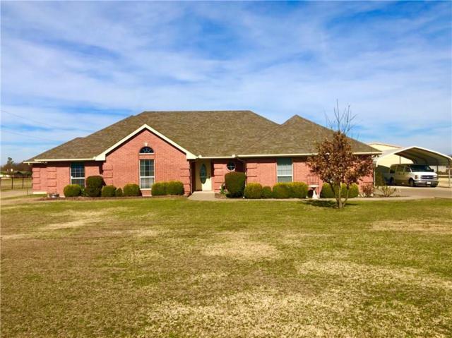 2716 County Road 920, Crowley, TX 76036 (MLS #14007326) :: Potts Realty Group