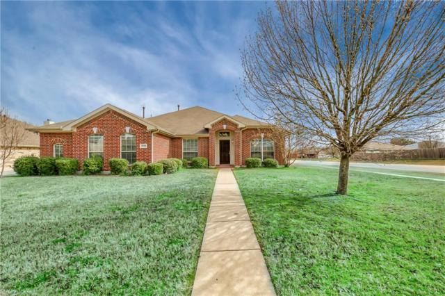 1000 Winchester Drive, Forney, TX 75126 (MLS #14007337) :: Roberts Real Estate Group