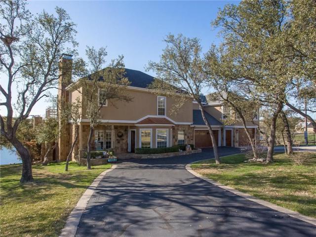 7025 Hells Gate Loop, Possum Kingdom Lake, TX 76475 (MLS #14007348) :: The Real Estate Station