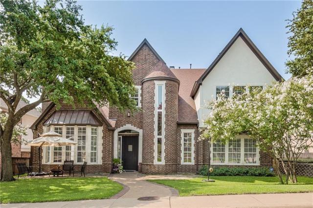 9920 Spirehaven Lane, Dallas, TX 75238 (MLS #14007368) :: The Hornburg Real Estate Group