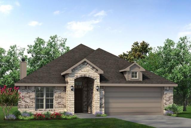 7213 Paso Verde Drive, Fort Worth, TX 76131 (MLS #14007374) :: Kimberly Davis & Associates