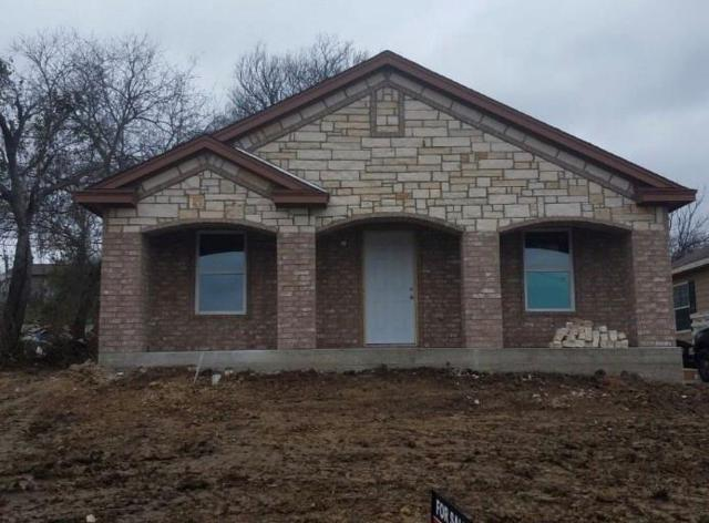 3205 Loving Avenue, Fort Worth, TX 76106 (MLS #14007405) :: Potts Realty Group