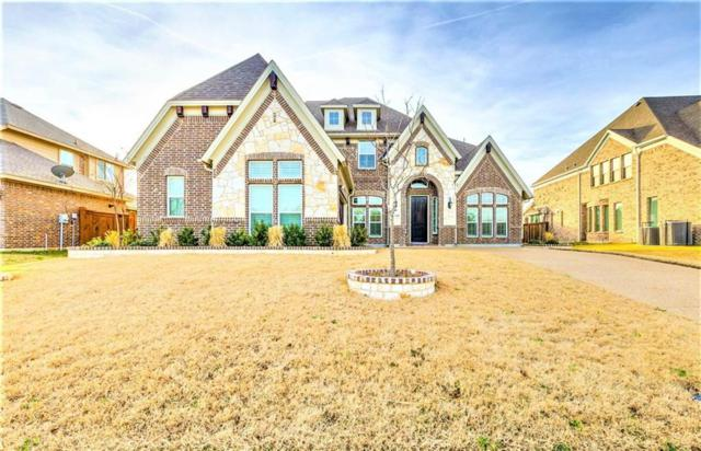 7207 Neblina Drive, Grand Prairie, TX 75054 (MLS #14007413) :: North Texas Team | RE/MAX Lifestyle Property