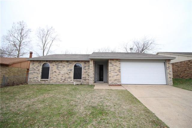 9231 Sophora Drive, Dallas, TX 75249 (MLS #14007414) :: Kimberly Davis & Associates