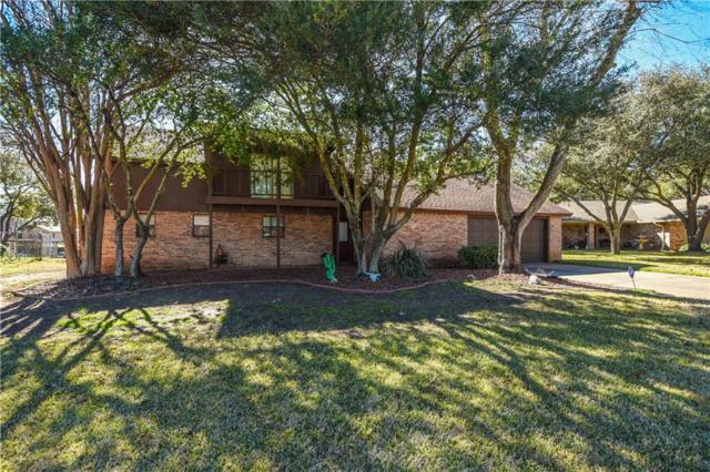 4111 Lark Harbor Court, Granbury, TX 76049 (MLS #14007422) :: RE/MAX Landmark
