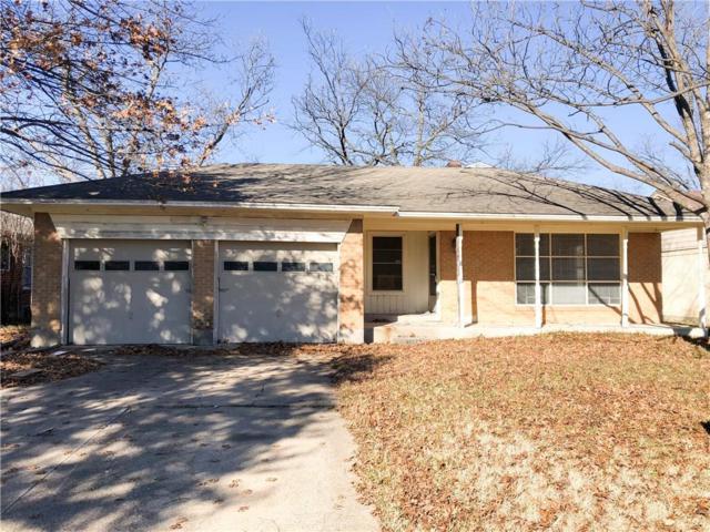 10229 Lanshire Drive, Dallas, TX 75238 (MLS #14007451) :: The Hornburg Real Estate Group