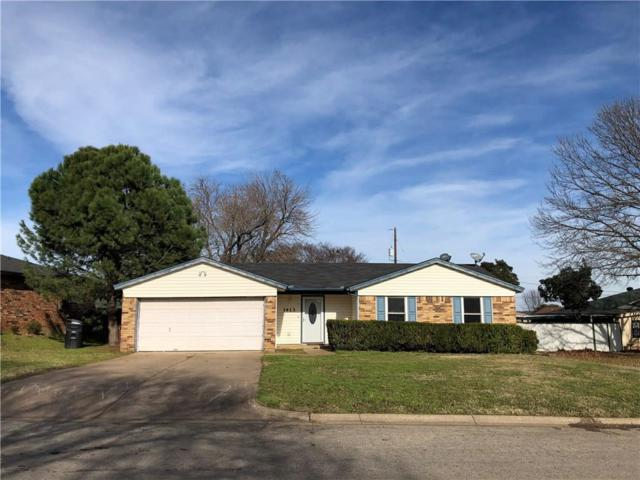 1413 Clearfield Drive, Cleburne, TX 76033 (MLS #14007456) :: Potts Realty Group
