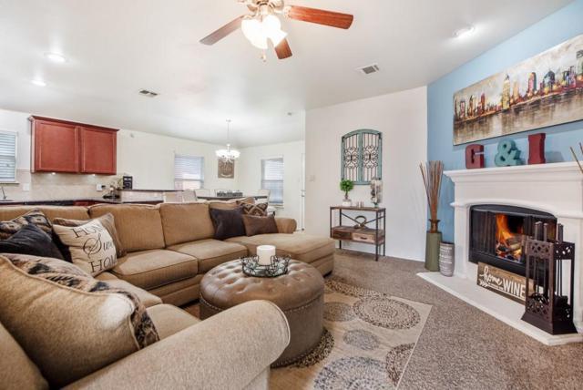 9117 Tumbleweed Drive, Cross Roads, TX 76227 (MLS #14007489) :: Kimberly Davis & Associates