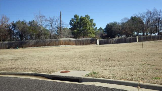 Lot 1 Country Club Drive, Mount Pleasant, TX 75455 (MLS #14007492) :: The Kimberly Davis Group