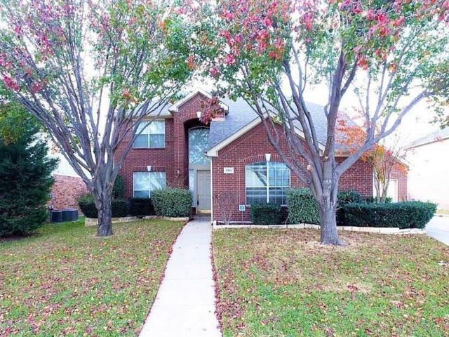 2992 Marchwood Drive, Highland Village, TX 75077 (MLS #14007503) :: Team Tiller