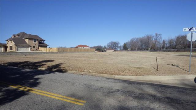 Lot 10 Kathryn Court, Mount Pleasant, TX 75455 (MLS #14007522) :: Robinson Clay Team