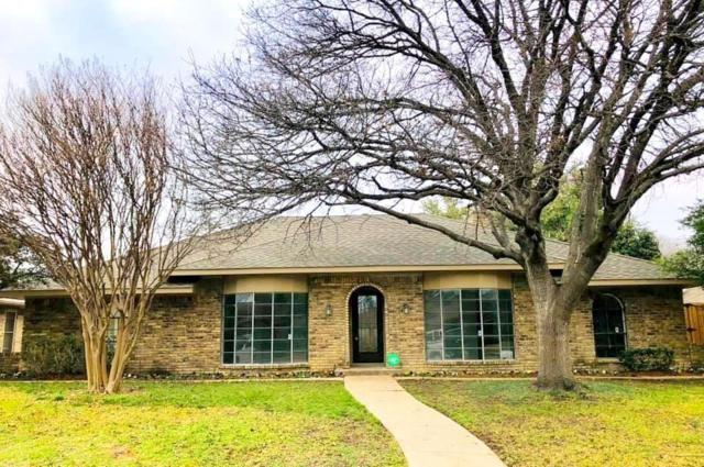 10235 Chimney Hill Lane, Dallas, TX 75243 (MLS #14007526) :: Kimberly Davis & Associates