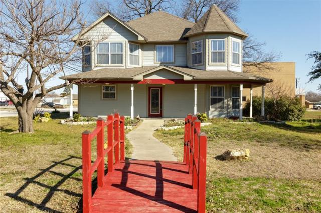 301 Main Street, Roanoke, TX 76262 (MLS #14007535) :: Robbins Real Estate Group